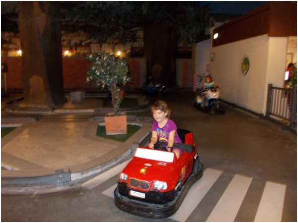 Portugal Holiday With Kids Kidzania